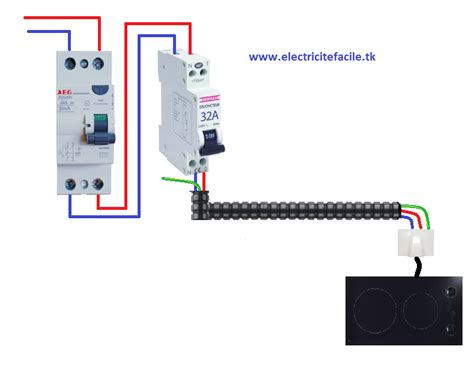 raccordement electrique lave vaisselle sch 233 233 lectriques branchement des circuits sp 233 cialis 233 s