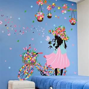 55 Decorative Wall Stickers For Kids Rooms, [Saturday ...