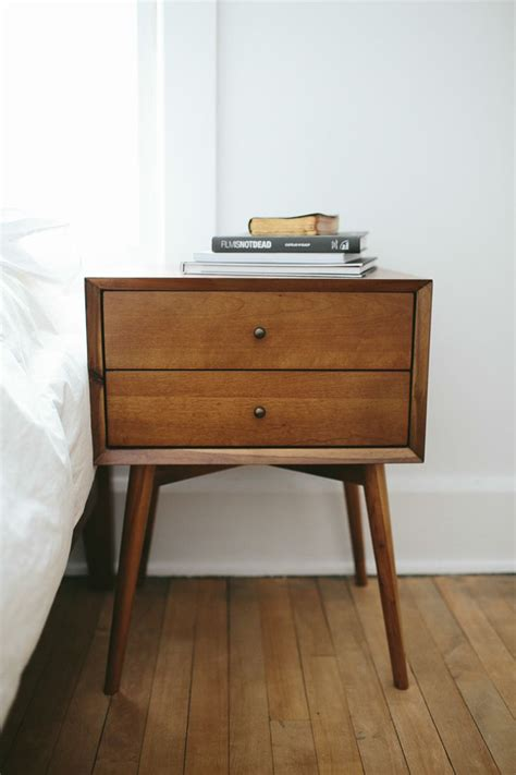 night stand design woodworking projects plans