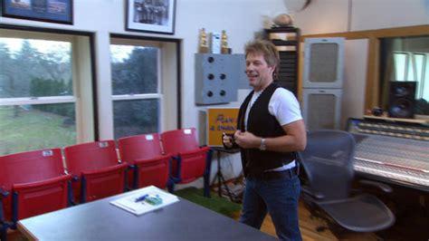 Jon Bon Jovi Humble Abode Photo Pictures Cbs News