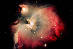 Hubble Orion Nebula Wallpaper - WallpaperSafari