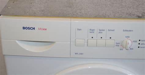 unterbau waschmaschine bosch unterbau waschmaschine bosch maxx wfl 2461 schariwari shop