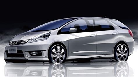 Honda Jazz Hybrid 2020 by 2020 Honda Fit Motavera