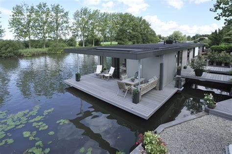 Living On A Boat In The Netherlands by The Netherlands Woonboot Loenen Aan De Vecht Living In