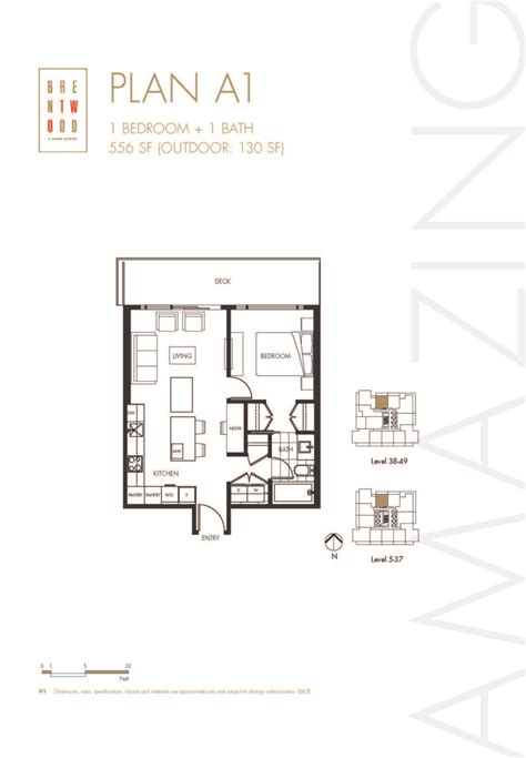amazing floor plans the amazing brentwood phase 2 prices