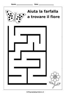 idee su labirinto labirinto attivita le idee della
