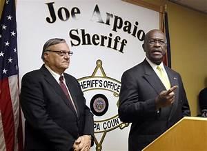 'Toughest sheriff in America' Arpaio violated civil rights ...