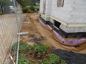 Drainage Am Haus : das erdgeschoss woche 4 und 5 kathrinville ~ Lizthompson.info Haus und Dekorationen