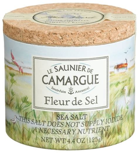 taiwanease com le saunier de camargue fleur de sel