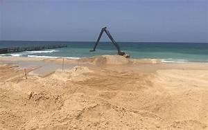 Israel starts building sea barrier to defend against Gaza ...