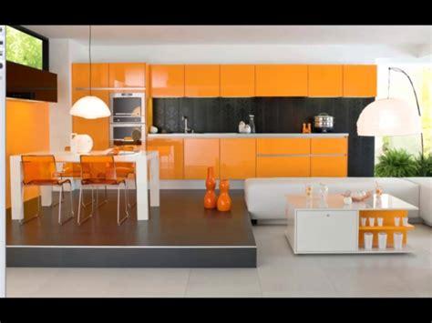 Moderne Küche Farben by Moderne K 252 Che Farben