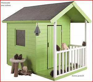 Cabane Pour Enfant Pas Cher : chalet bois pas cher cabane jardin enfant maisonnette en bois pour enfants ~ Melissatoandfro.com Idées de Décoration