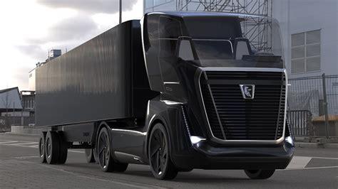 concept truck kamaz future vision truck concept youtube