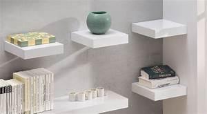 Zeitschriftenhalter Wand Weiß : ikea wandregal weiss hochglanz ~ Michelbontemps.com Haus und Dekorationen