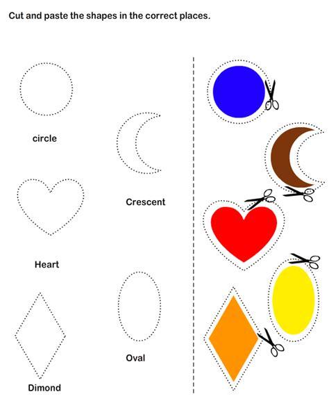 cut and paste shapes arts amp crafts for 608 | af36b74276a85efc6f3f8535d8905ea1