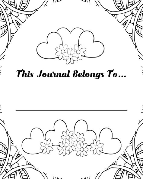 coloringrelax   mom coloring journal