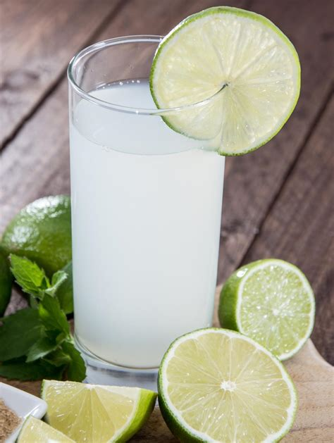 mixer cement shot lime juice recipe surely try ll want cool
