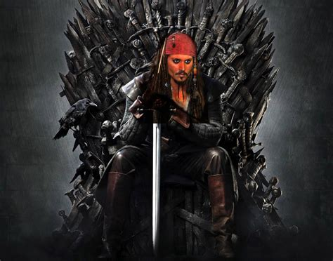 Why Game Of Thrones Is The Most Pirated Tv Show In The