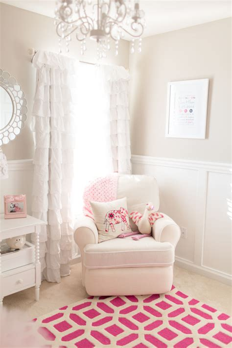 remis girly nursery project nursery