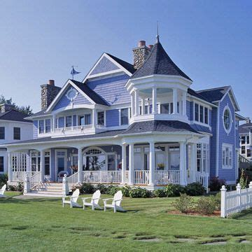Modern Victorian Houses Identify With Modern Victorian