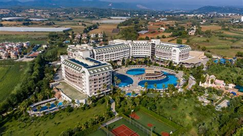 amelia beach resort hotel spa manavgat kizilot