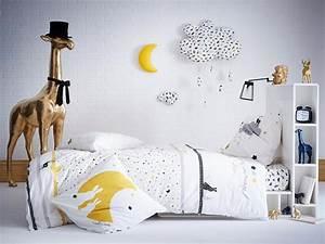 Housse De Couette Enfant Garcon : le linge de lit qui raconte des histoires joli place ~ Teatrodelosmanantiales.com Idées de Décoration