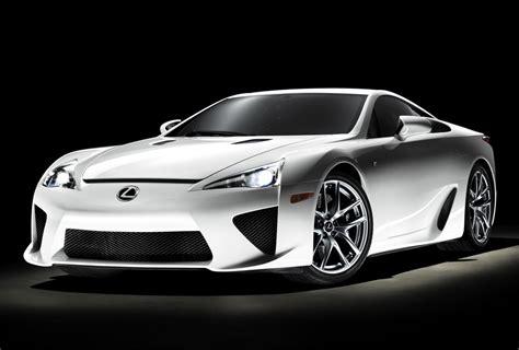 awesome lexus sports car sports car zone 187 lexus reveals their awesome lfa