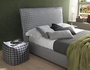 Tete De Lit Moderne : chambre moderne 53 id es de d co design ~ Preciouscoupons.com Idées de Décoration