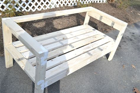 easiest  bench plans   bench bench plans