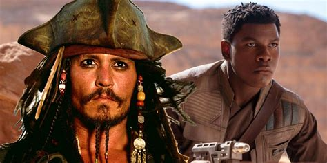 Despite this growing need, there was no dedicated mobile pirate bay the mobile bay until 2014. Johnny Depp's Pirates of the Caribbean Inspired John Boyega's Acting Career