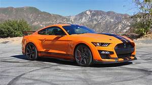 2020 Ford Mustang Shelby GT500 First Drive Review | Expert ...