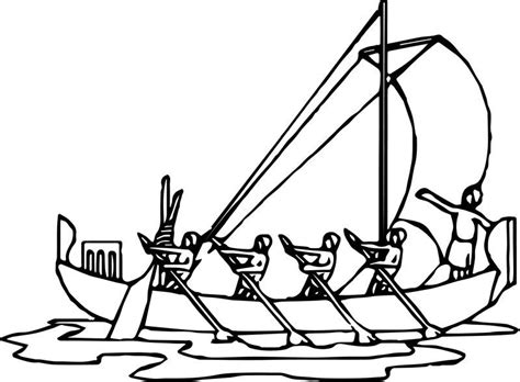 Raboat Coloring Page See the category to find more