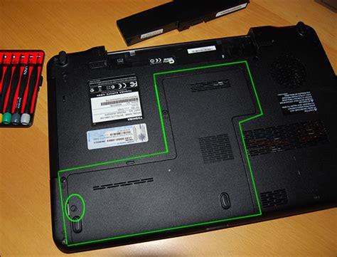 ordi de bureau asus comment remplacer le disque dur de ordinateur pc portable