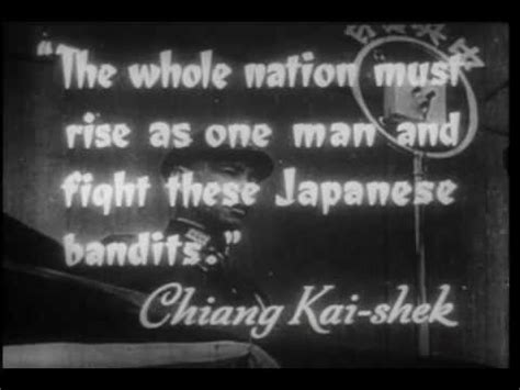 fight  battle  china frank capra youtube