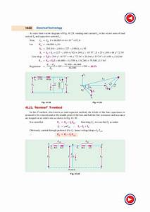 A C Transmission And Distromution
