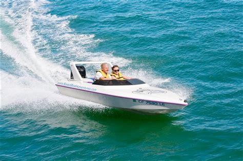Speed Boat Orlando by Ta Speedboat Adventure Ta Toursales