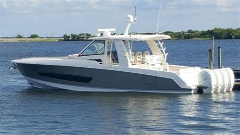 Buy A Boat Boston by Boston Whaler 42 Outrage Boats For Sale
