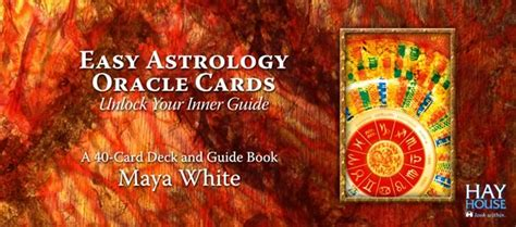 All information provided on this site is for entertainment purposes only. Hay House Publishing   Astrology Oracle Cards   New Age Book