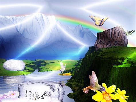 natural beautiful scenes top web pics