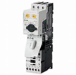 Eaton Xtse012b009btdnl Dol Motor Starter