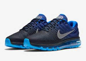 nike air max selbst design nike air max 2017 detailed look and release date sneakernews