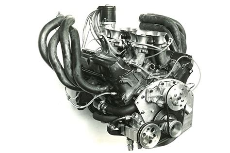 308 Engine For Sale by History Of The Holden V8 Part One Motor 253 308 F5000
