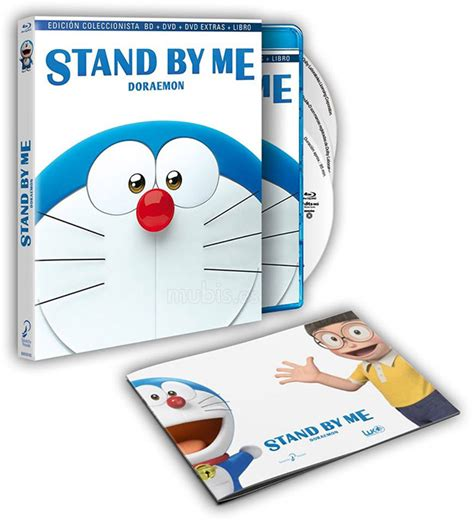 Stand by Me Doraemon Edición Coleccionista Blu ray