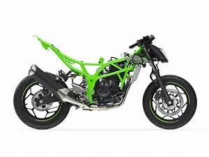Moto 125 2019 : ninja 125 2019 ~ Medecine-chirurgie-esthetiques.com Avis de Voitures