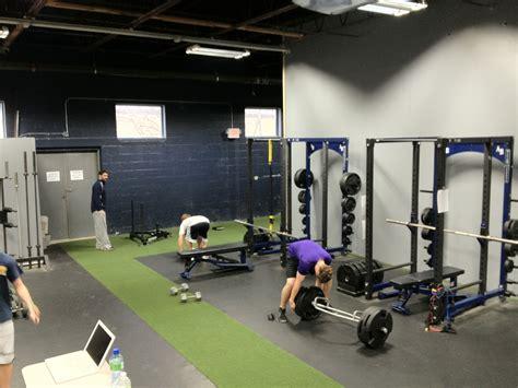 training programs   random wasserman strength