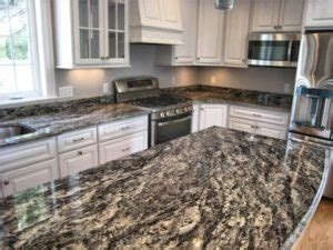 most popular granite colors for kitchen countertops 3 types of granite countertops slab tiled and modular 9900