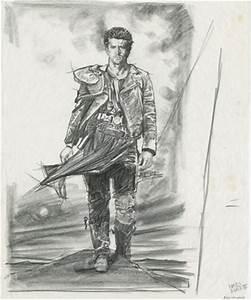 Concept Art Design Academy The Art Artistry Of Richard Amsel 1947 1985 The Movie