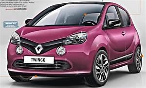 Prix Twingo 3 : twingo 3 2014 bouleversement en vue pour la petite renault ~ Gottalentnigeria.com Avis de Voitures