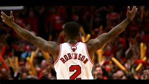 Chicago Bulls 2013_Nate Robinson HD - YouTube