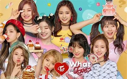 Twice Pop Wallpapers Fancy Lover Seoulbeats Backgrounds